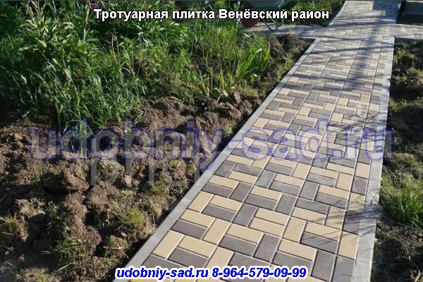 Благоустройство дачного участка в Венёвском районе