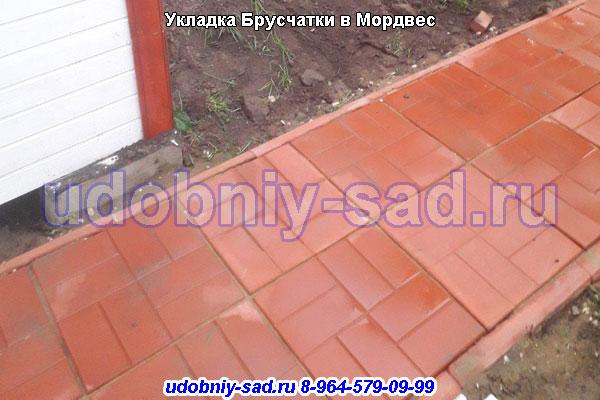 Благоустройство дачных участков в Венёвском районе